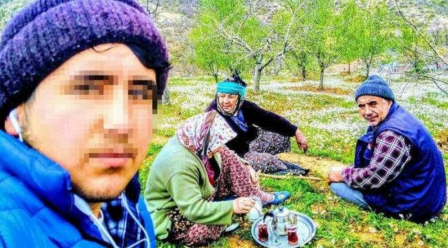 Alaşehirde Aile Faciası: 3 kişi öldü
