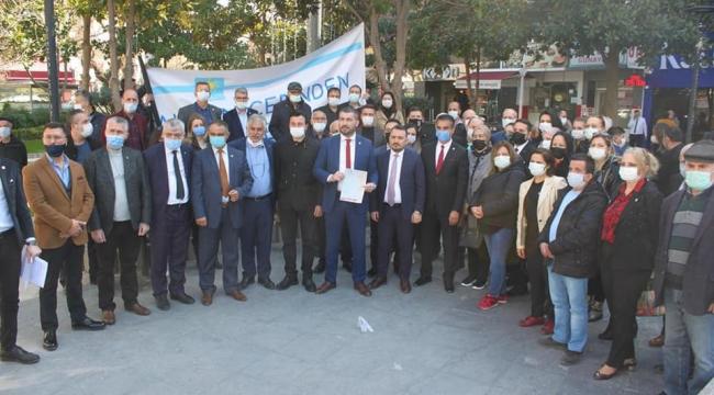İYİ Parti'nin KAYSÜ Davası Sonuçlandı