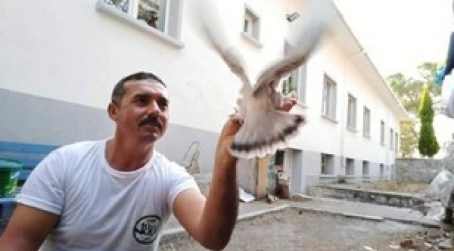 Kuşçu Başkan Fenomen Oldu