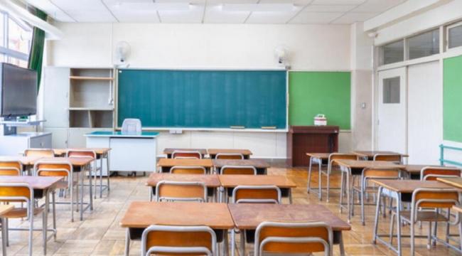 Ara Sınıflar Yeniden Uzaktan Eğitime Geçti