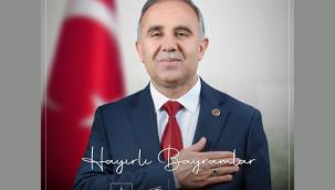 Başkan Akyol'un Ramazan Bayramı Mesajı