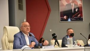 Başkan Ergün'den Meclis Toplantısı Öncesi Önemli Mesajlar