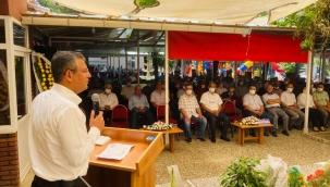 CHP Milletvekili Özgür Özel'den Önemli Açıklamalar