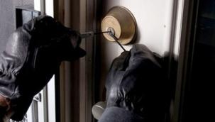 Hırsızlık Olayları Arttı Dikkat!