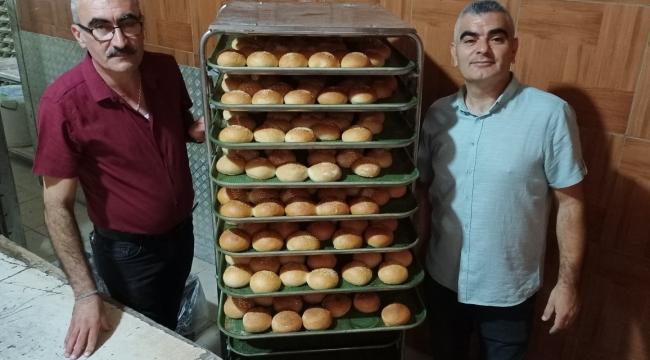 Şafak'tan Roll Ekmek Hamlesi