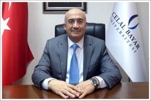 CBÜ'nün Yeni Rektörü Prof.Dr.Ahmet ATAÇ