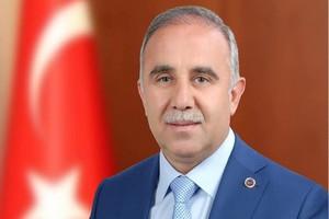 Başkan Akyol'un Yeni Yıl Mesajı