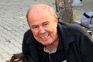 Mehmet Sezgin'i Kaybettik