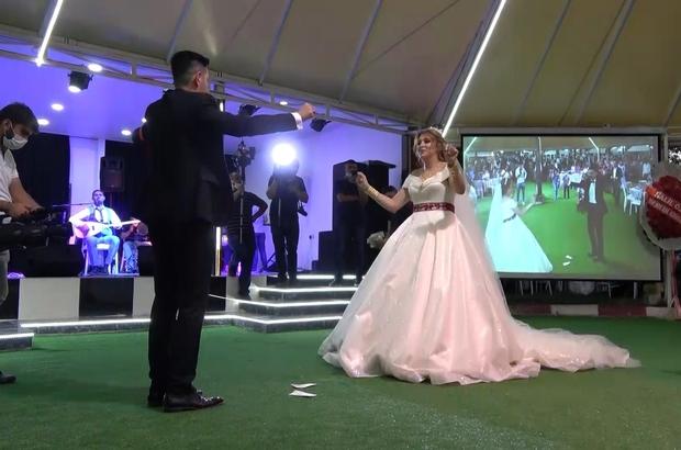 Düğün Törenleriyle İlgili Yeni Karar