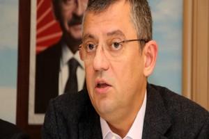 CHP'li Özel'den Gördes İçin Teşvik Çağrısı