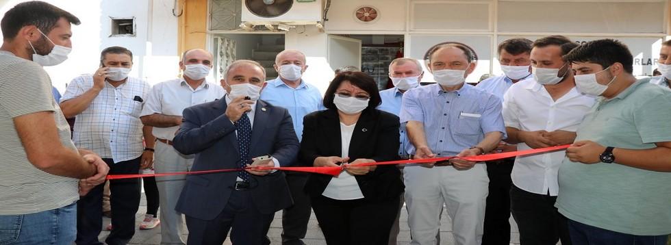 2 Yeni Veteriner Kliniği Hizmete Geçti