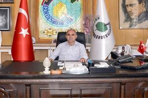 Başkan Akyol'un Bayram Mesajı