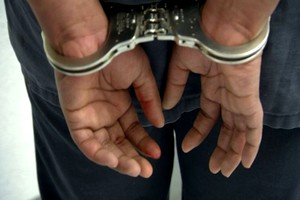 Manisa'da Bir PKK'lı Tutuklandı