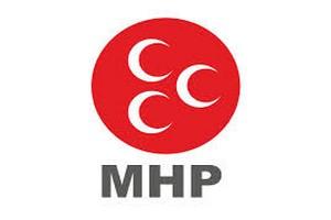MHP Aday Listesi Silbaştan