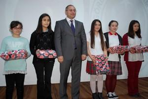 Mehmet Akif ve İstiklal Marşı Yadedildi