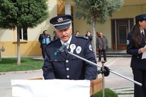 Polisin 170. Yıl Coşkusu