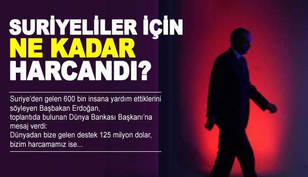 Gül ve Erdoğan İzmir İktisat'ta konuştu